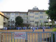 相模原市立谷口中学校
