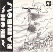 IRON RAINBOW ヘヴィメタル