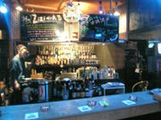 Selection Bar Zizi