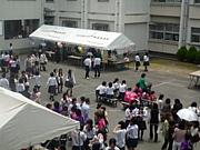 山口県立新南陽高等学校