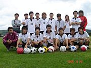 F.C.アスタマーニャ1995