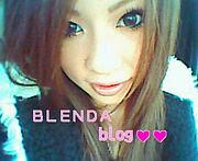 BLENDA☆長谷川唯