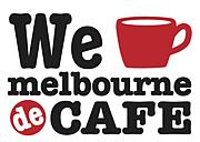 Melbourne de cafeろう会
