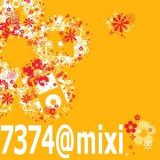 7374@Mixi