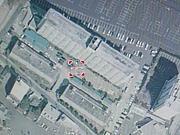 宮城球場前高層アパートに居た人