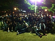 近畿大学経営学部経営学科2011
