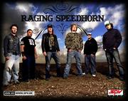 Raging Speedhorn