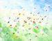自由に描き・自由に感じる抽象画