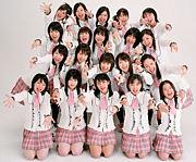 AKB48の人数を数える会
