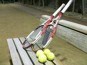 明治神宮外苑テニスクラブ