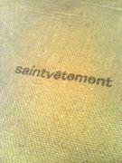 saintvetement/サンヴェットモン