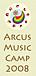 ARCUS MUSIC CAMP 2008