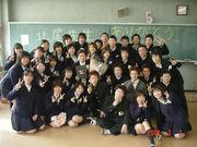 秦野高校2003年度35R☆