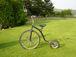 マッタリ自転車で走るのが好きだ
