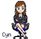 Cynさんを応援するコミュ