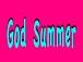 God  Summer