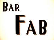 BAR FAB
