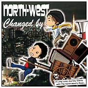 R&Bデュオ North-West公式コミュ