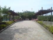 西猪名公園☆テニスコート