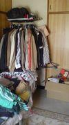 洋服が多すぎて困ってます!