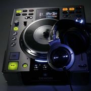 How to be dj
