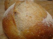 美味しい天然酵母パンの食べ方