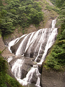 滝 - water fall-