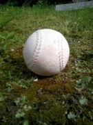 弘前で草野球