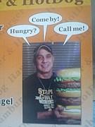 Oliveira's Hamburger & HotDog