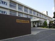 滋賀県立甲南高等学校