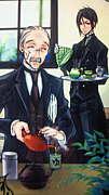 ◆黒執事レイヤーin関東◆