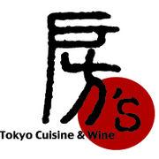 Tokyo cuisine & Wine 房's