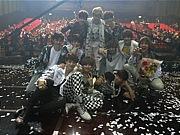 SHINee & EXO-K/M