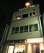 北堀江CAVE