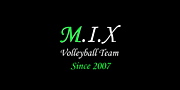 VolleyBall Team M.I.X