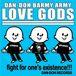 DAN-DOH RECORD(男道レコード)