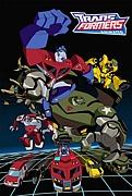 Transformersアニメイテッド