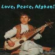 アフガニスタン音楽