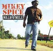 MIKEY SPICE