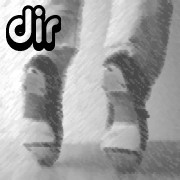 [dir] タップダンス