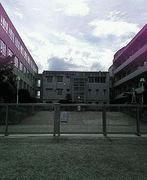 河合町立河合第二中学校