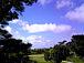 沖縄のゴルフ場
