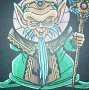 妖魔司教ザボエラ