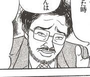 朝日伝聞社会部記者 本田ノ雅和