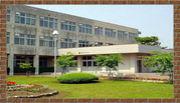 北海道登別市立幌別中学校