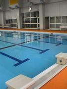 南山国際 : 水泳部 :