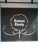 ♪Cotton Candy♪