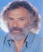 Georges Moustakiムスタキ
