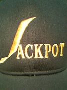 草野球チーム Jackpot