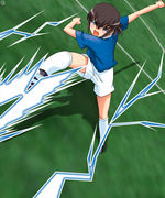 オタクno球蹴り mixis